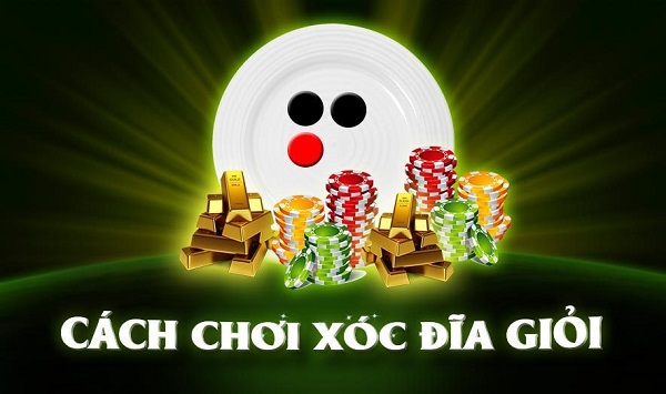 Day danh xoc dia bip 1, game xoc dia doi the cao