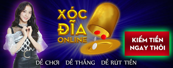 game xoc dia doi thuong, game xoc dia online